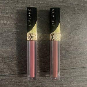 Lipland Liquid Lipsticks
